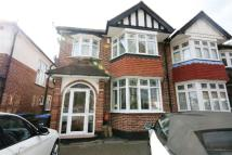 house for sale in Gloucester Gardens...