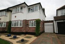 3 bed home for sale in Sussex Way, Cockfosters...
