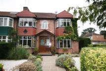 property in The Vale, Southgate...