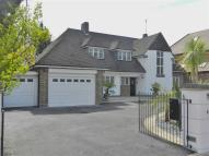 5 bedroom Detached property for sale in Broad Walk...