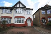 3 bed semi detached property for sale in Trinity Avenue...