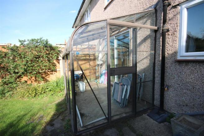 GLASS EXTENSION/CONS