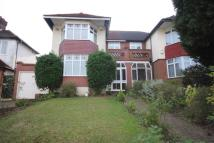 3 bed home in Heddon Court Avenue...