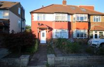 3 bed semi detached property to rent in Westpole Avenue...