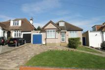 Detached Bungalow in Stanley Road, Northwood...