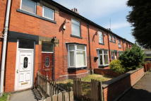 Terraced property to rent in Central Ave...