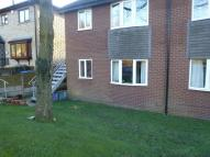 1 bed Flat to rent in Thorneylea, Whitworth...