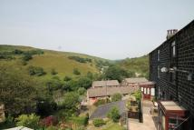 3 bed Terraced home for sale in Lane Square, Walsden...