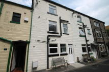 Terraced property in Market Street, Todmorden...