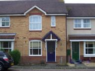 2 bed Town House in Attlee Close...