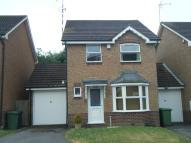 3 bed Detached house to rent in Cheshire Close...