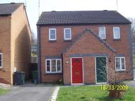 2 bedroom semi detached property in Rye Hill Avenue...