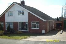 3 bed semi detached house to rent in Ridgeway West...