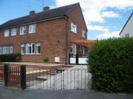 3 bed semi detached house in Maino Crescent...
