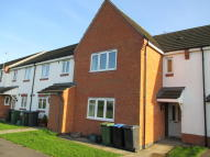 Town House in Drage Close, Lutterworth...