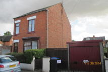 Detached home to rent in Patrick Street...
