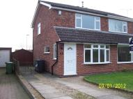 Warwick Road semi detached property to rent