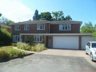 5 bed Detached home in Romans Field, Silchester