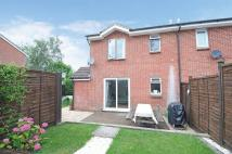 Terraced house for sale in Monkswood Crescent...