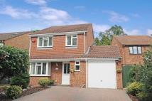 4 bed Detached home for sale in Brackenwood Drive, Tadley
