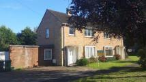3 bedroom semi detached home for sale in Heather Drive, Tadley
