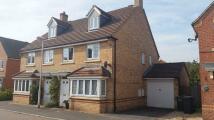semi detached home for sale in Kestrels Mead, Tadley