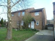 2 bedroom End of Terrace home in Farringdon Way, Tadley