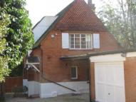 3 bedroom Detached house to rent in Grove Hill Cottage Grove...