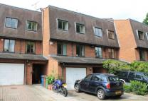 4 bed Terraced house for sale in Harrow Fields Gardens...