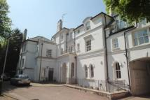 Flat for sale in West Hill Hall...