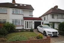 semi detached property in Hill Road,  Pinner, HA5