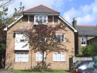 Flat in Pengelly Court Claremont...