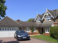 Detached house in Rockingham Gate...