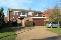 4 bed Detached house for sale in Wood End Road,  Sudbury...