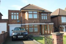 Terraced house to rent in Sudbury Court Drive...