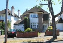 Detached property for sale in Pebworth Road,  Harrow...