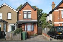 2 bedroom Terraced home in Roxborough Road,  Harrow...