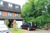 4 bed End of Terrace home to rent in Harrow Fields Gardens...
