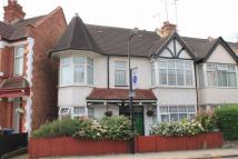 2 bed Flat in Vaughan Road...