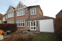 semi detached house in Whitmore Road, Harrow...