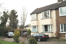 Woodway Crescent Maisonette to rent