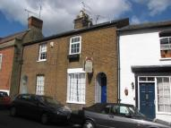 Terraced property to rent in Crown Street...