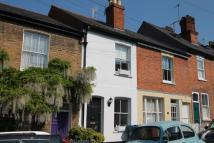 Terraced house to rent in  Nelson Road...