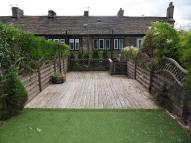 Cottage to rent in 4 Spring Gardens...
