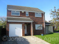 Detached house for sale in Dovedale Close,  Norton...