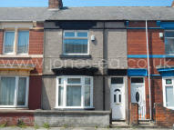Terraced property in Thornville Road...
