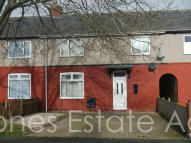 Terraced home to rent in Northumberland Road...