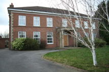 Detached house in Grosvenor Court...