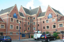 Apartment to rent in Anchorage Mews, Thornaby...