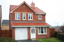 Burley Close Detached property to rent